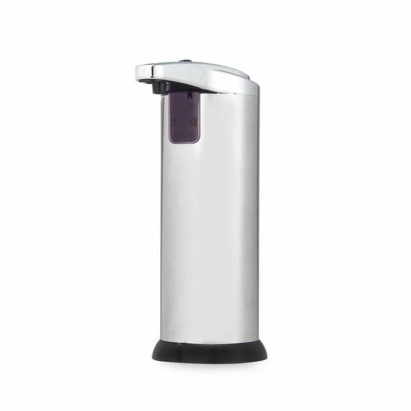 Szenzoros folyékony szappan adagoló / infravörös érzékelővel, érintés nélkül működik