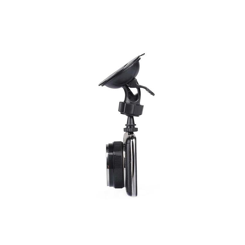 WDR Autós full HD fedélzeti kamera + tolatókamera / menetrögzítő