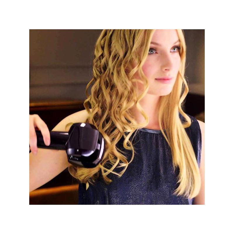 Automata hajgöndörítő készülék - tökéletes fürtök pillanatok alatt