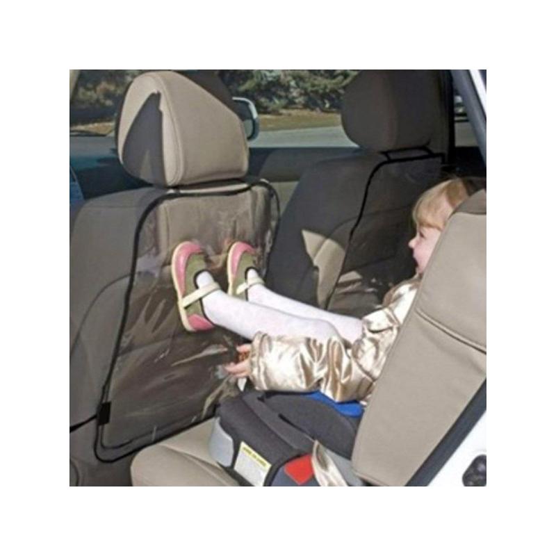 Autós ülésre akasztható háttámla védő