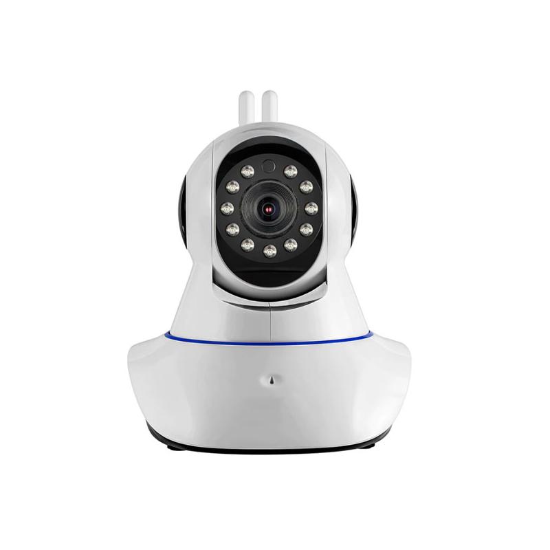 HD WiFi babafigyelő / bébiőr és biztonsági kamera