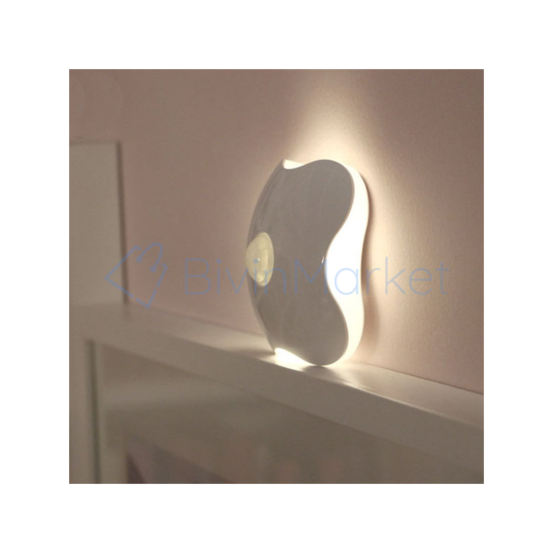 Home Light, ledes mozgásérzékelős éjjeli fény