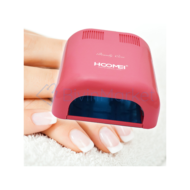 Hoomei UV lámpa műkörömhöz / 36W