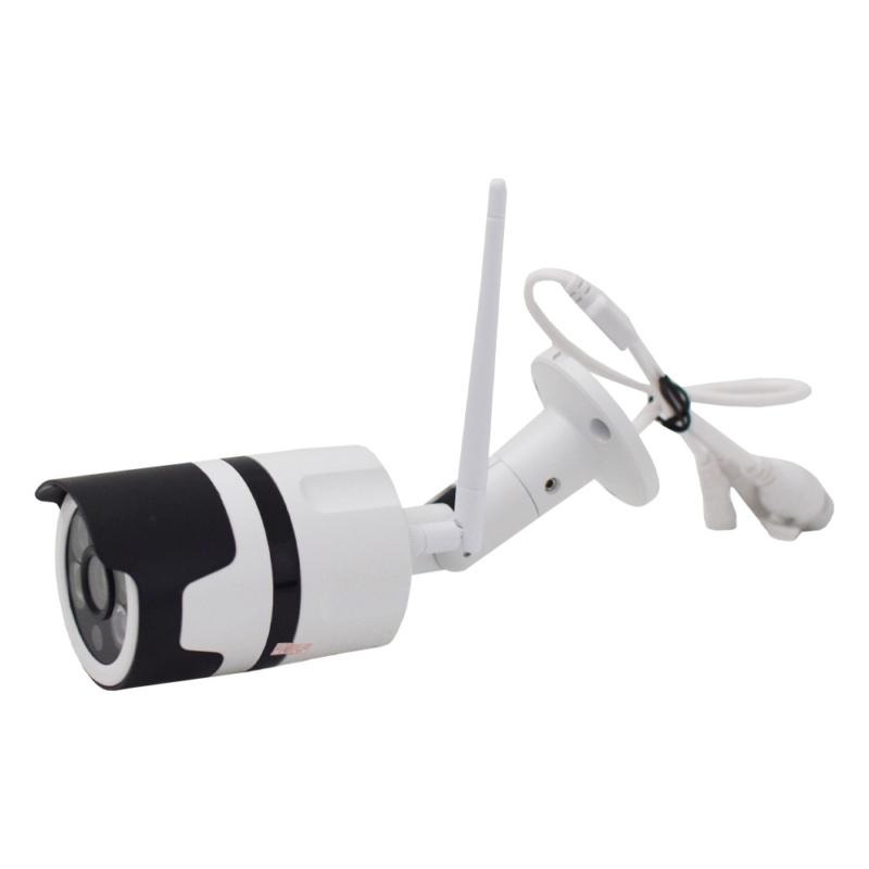 Kültéri HD térfigyelő, biztonsági kamera - mozgásérzékelővel