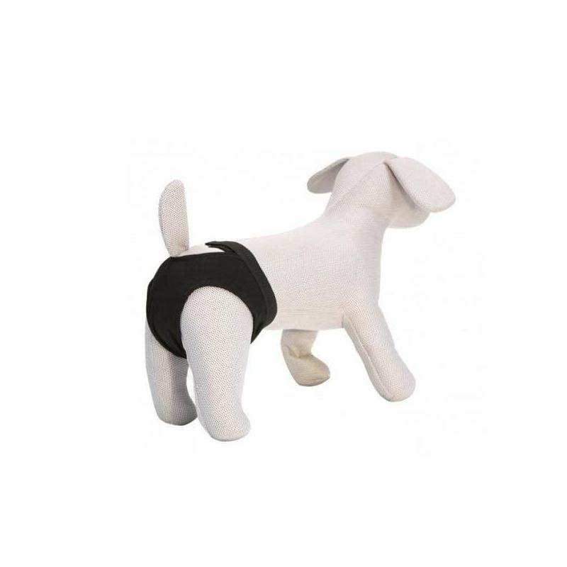 Kutyabugyi, tüzelőbugyi cserélhető betéttel, több méretben / Kutya pelenka