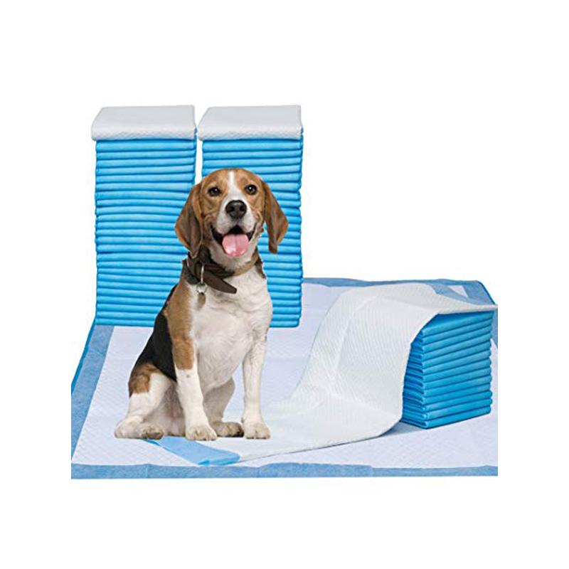 Helyhez szoktató pelenka / Szobatisztaságra nevelő kutyapelenka - 36 db