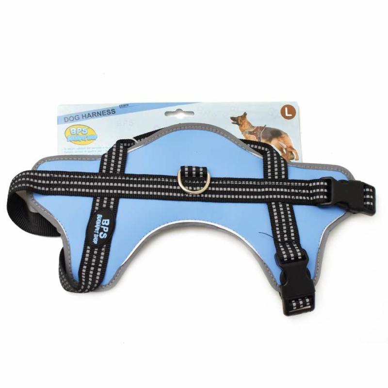 L-es kutyahám / 20-30 kg-os kutyák számára - piros