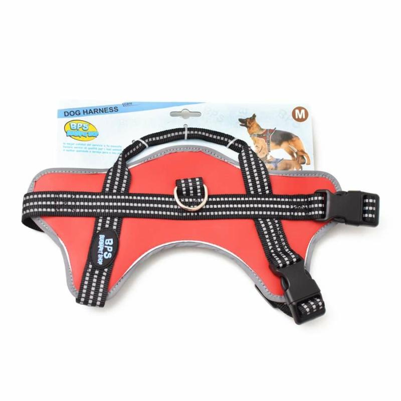 M-es kutyahám / 15-25 kg-os kutyák számára - fekete