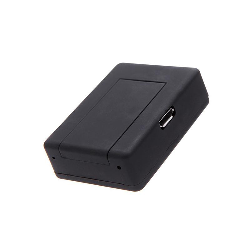 Mini A8 GSM/GPRS/GPS nyomkövető és helymeghatározó - GPS tracker