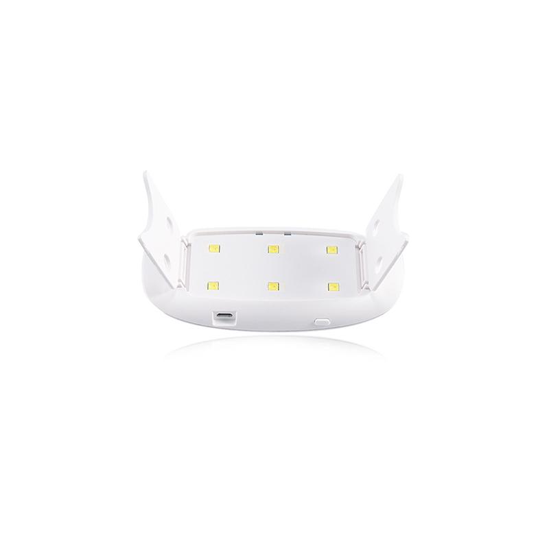 Sun 6W Mini UV/LED lámpa műkörömhöz