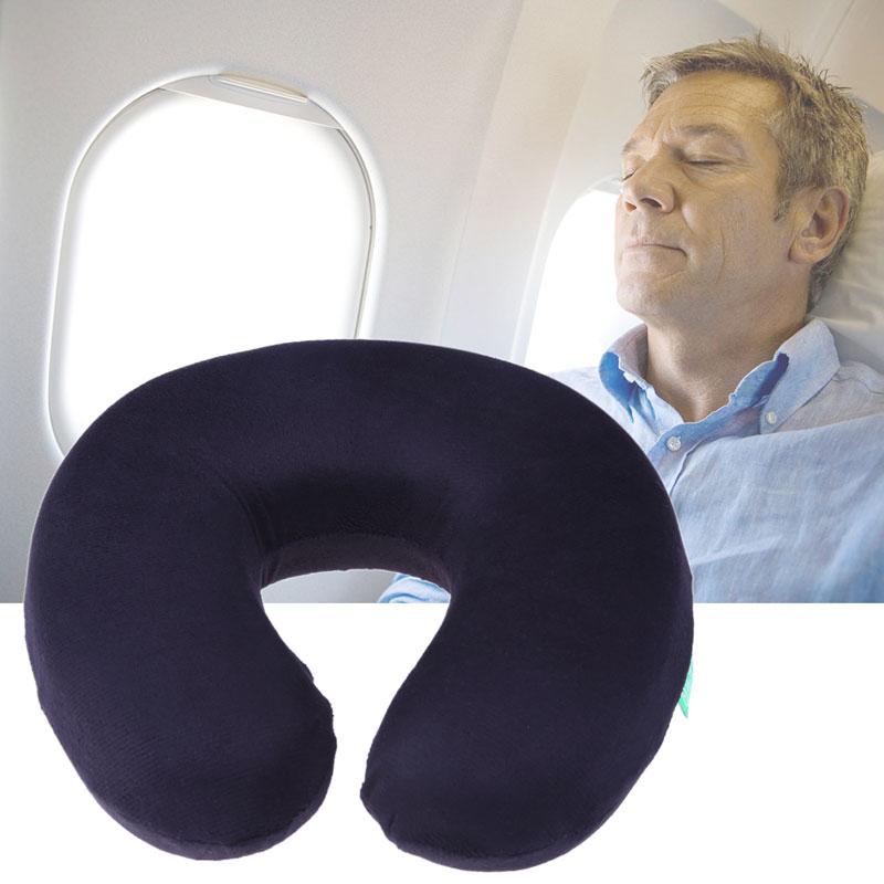 Komfort nyakpárna utazáshoz