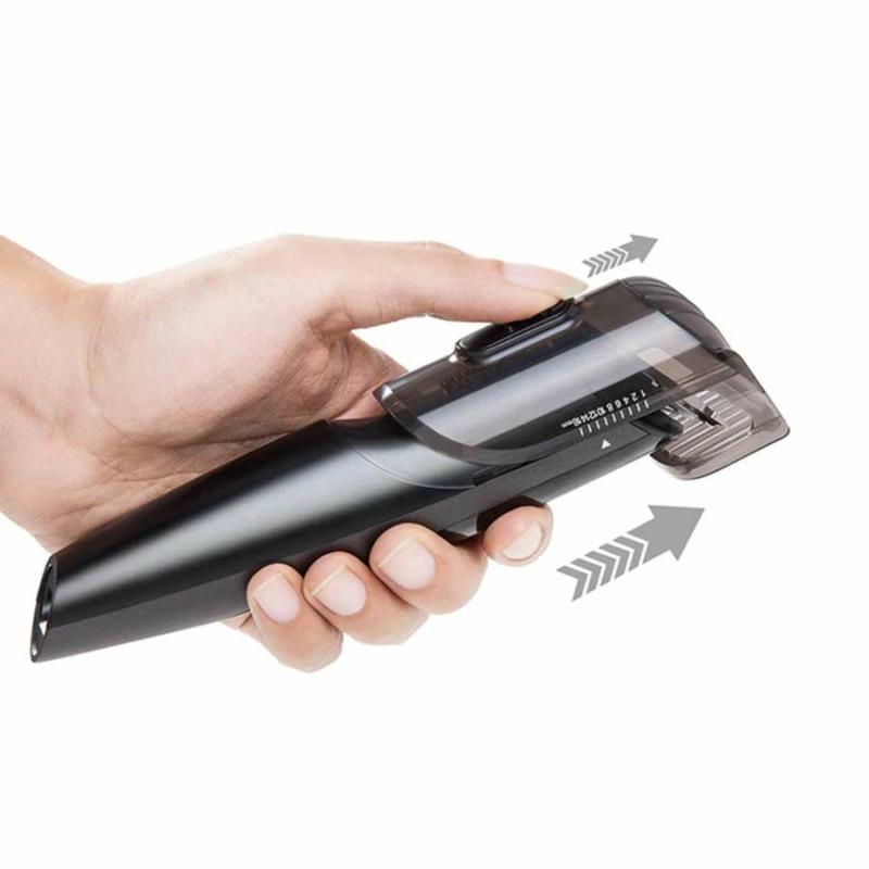 Akkumulátoros hajnyíró állítható fejekkel (RFC-598)