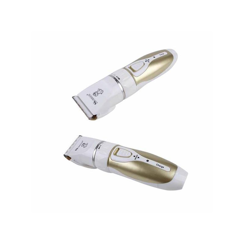 Profi, vezeték nélküli, kisállat nyírógép / szőrnyíró (SK-636)