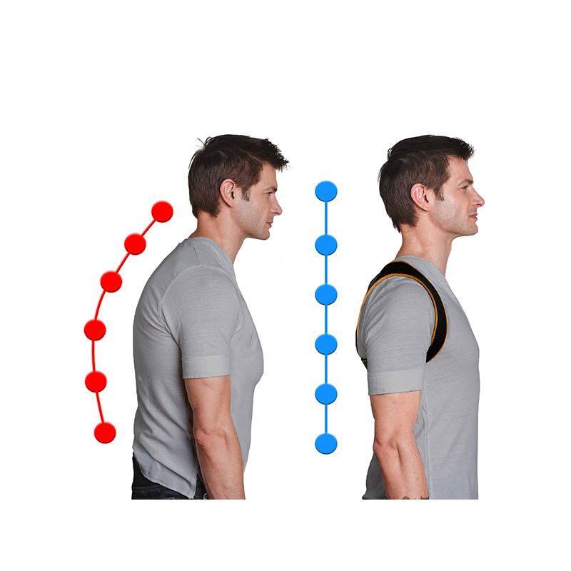 Dr. Fix tartásjavító hátpánt / az egészséges hát érdekében