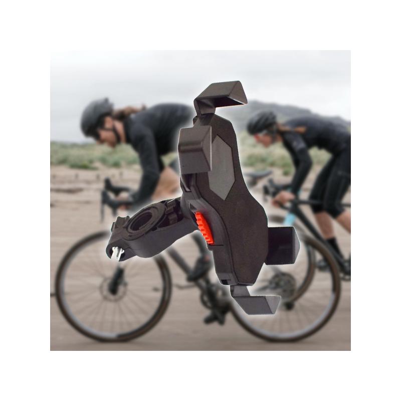 Univerzális állítható telefontartó kerékpárra