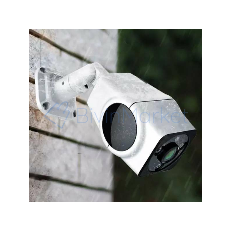 K5 VR WIFI térfigyelő kamera / biztonsági kamera Cloud funkcióval