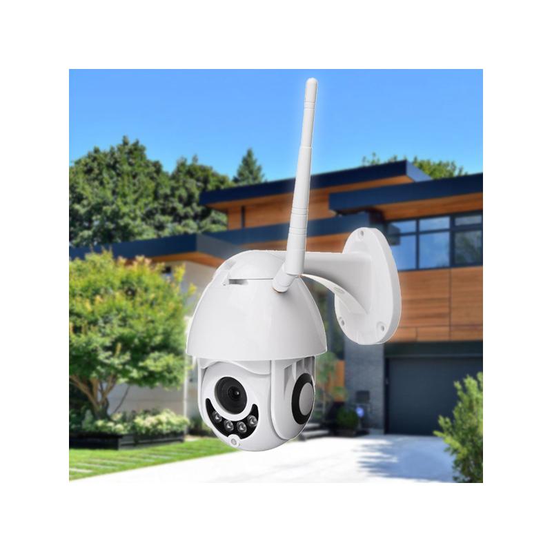 Vezeték nélküli WiFi biztonsági kamera / HD okos kamera