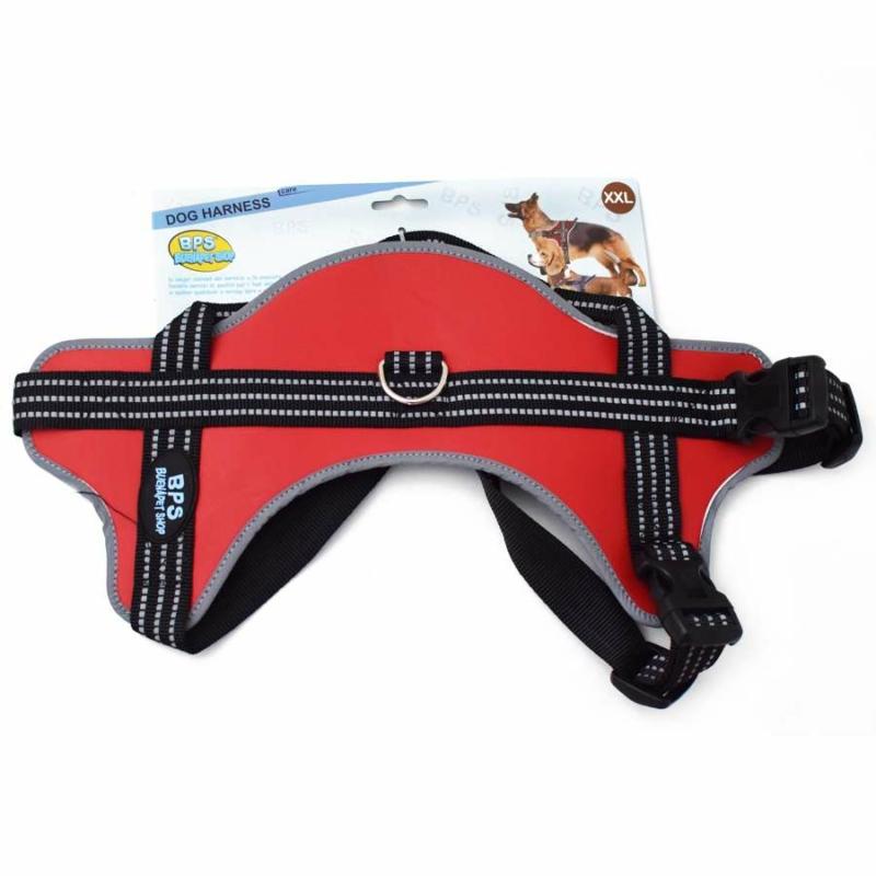 XXL-es kutyahám / 40-60 kg-os kutyák számára - világoskék
